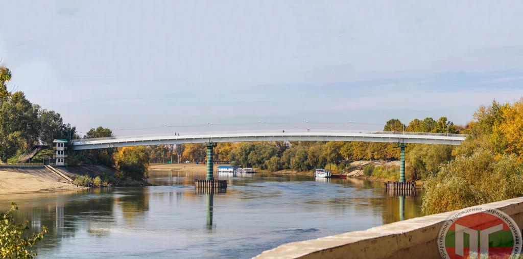 Днестр. Вот уже более двухсот лет на этой реке стоит красивейший город под названием Тирасполь – жемчужина ПМР