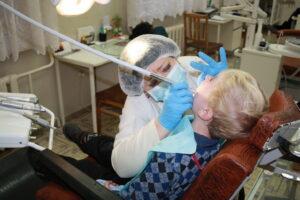О зубах и не только