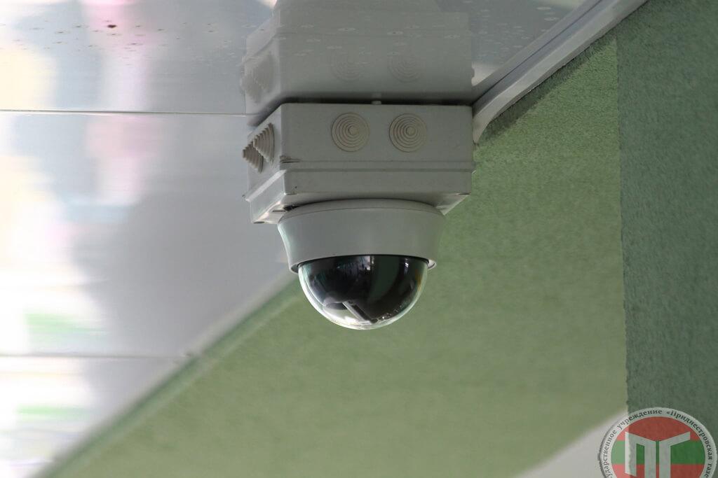 Вопросы безопасности в числе первостепенных – на предприятии служба охраны работает круглосуточно, в разных точках установлены камеры видеонаблюдения, что позволяет четко контролировать территорию Зеленого рынка