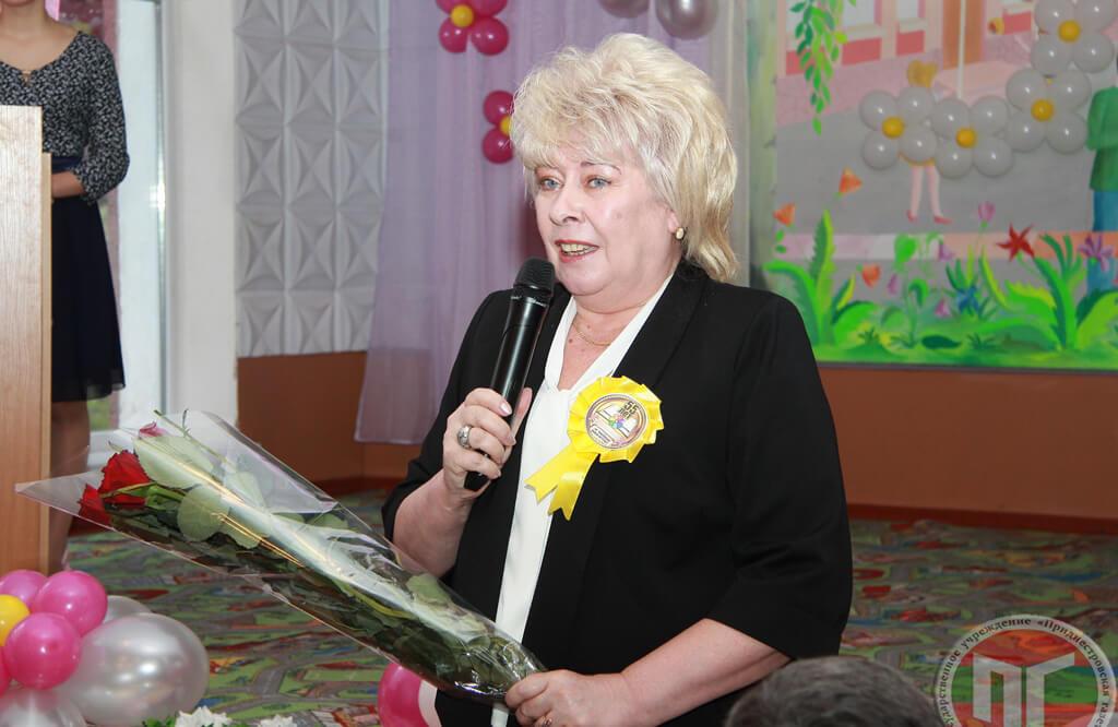 Как сказала министр просвещения ПМР Татьяна Логинова, «жизнь поставила этому учреждению две пятерки – школе-интернату исполнилось 55 лет»